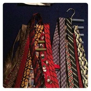 Men's ties any 3 for $25